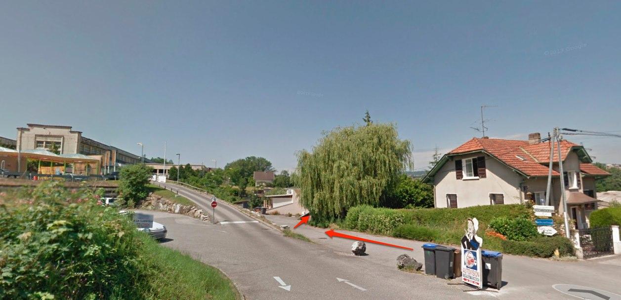 3 Chemin des Grèves, 74960 Cran-Gevrier